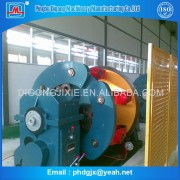 JLY400-500 series high speed planetaty cage type stranding machine