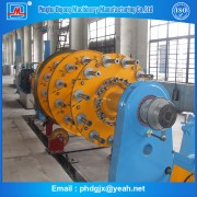 China manufacturer copper armored cable - copper wire screening machine