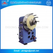 630mm concentric type copper tape screening machine