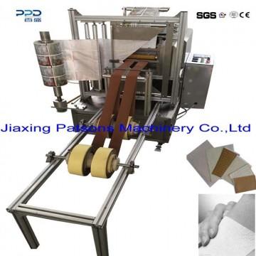 Plaster Sealing Making Machine