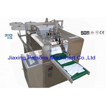 Povidone Pad Making Machine