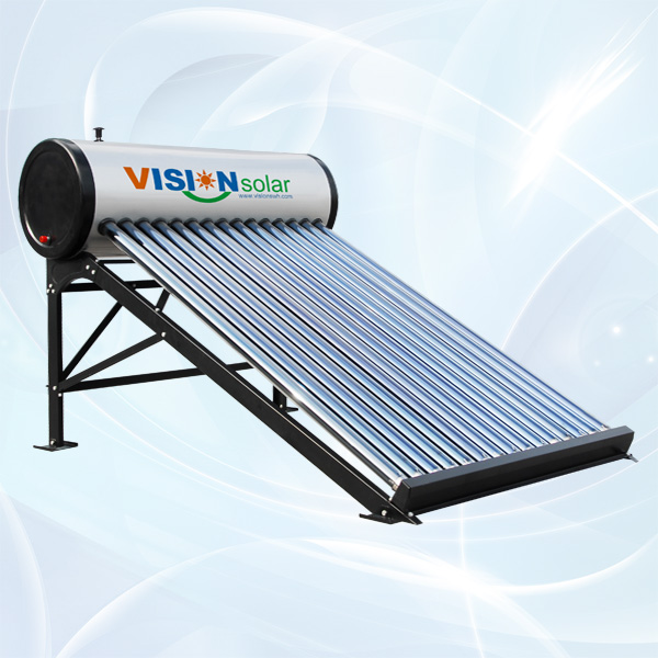 Non-pressurized Solar Water Heater VNS-CG