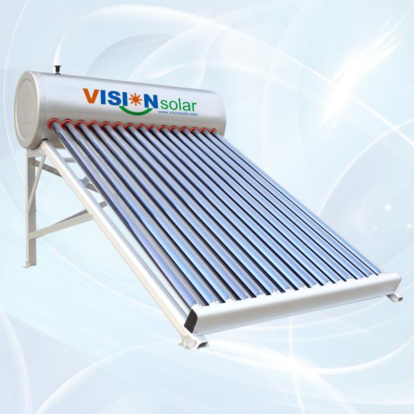 Non-pressurized Solar Water Heater VNS-SA
