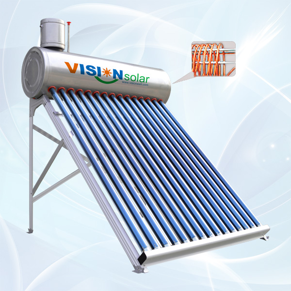 Pre-heat Pressurized Solar Water Heater VPS-SA