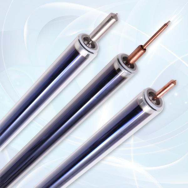Heat Pipe Solar Vacuum Tube