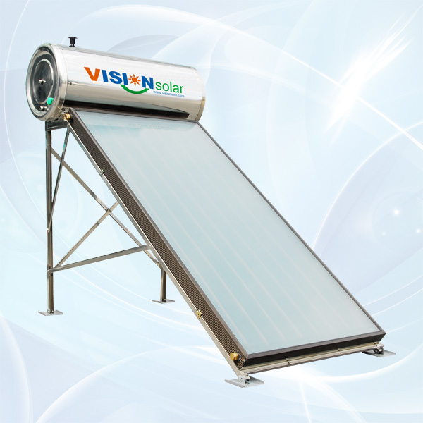 Non-pressurized Solar Water Heater VNF-SS
