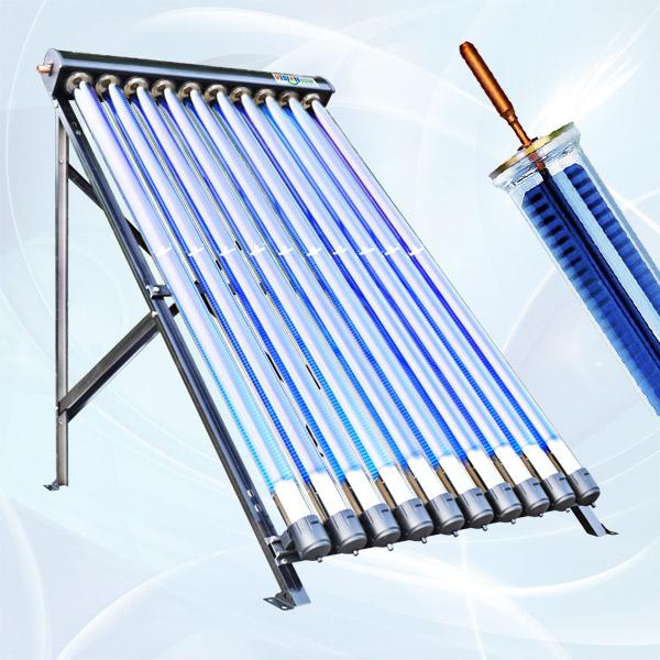 Pressurized SHCMV Solar Collector VMC-70