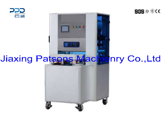 Semi automatic MAP container packaging machine, PPD-SMAP