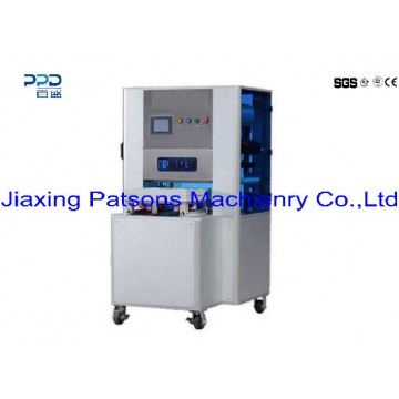 Semi automatic MAP container packaging machine