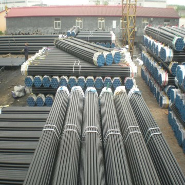 ST37 STEEL PIPES